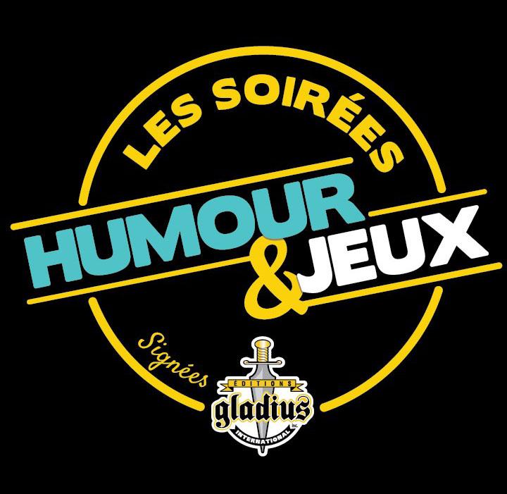 Les Soirées Humour et Jeux
