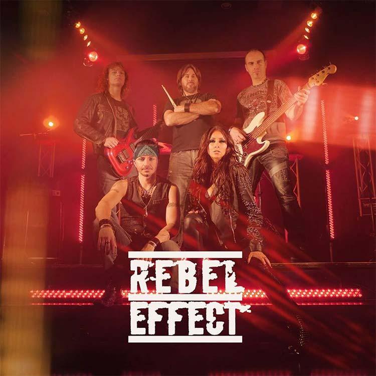 Rebel Effect