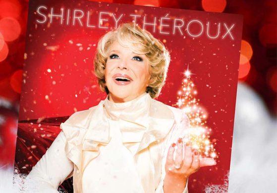 Shirley Théroux