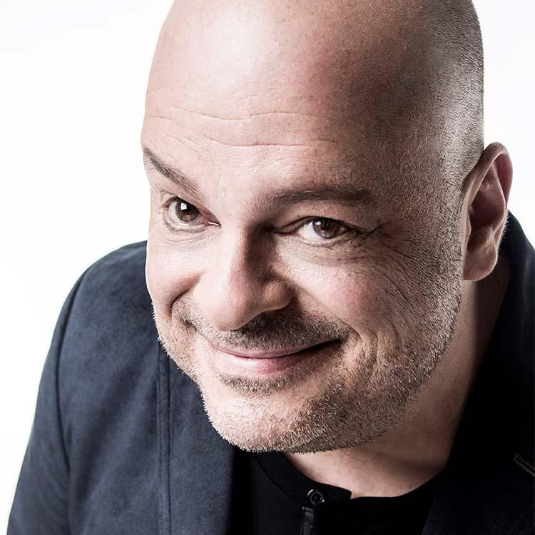 Sylvain Larocque - Conférencier